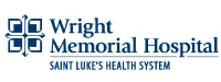 Location WrightMemorialHospital