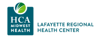 Location LafayetteRegionalHealthCenter